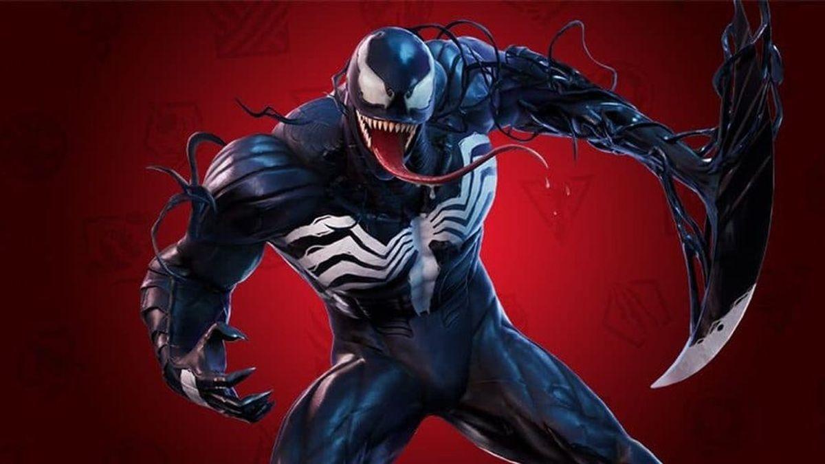 Fortnite - Venom