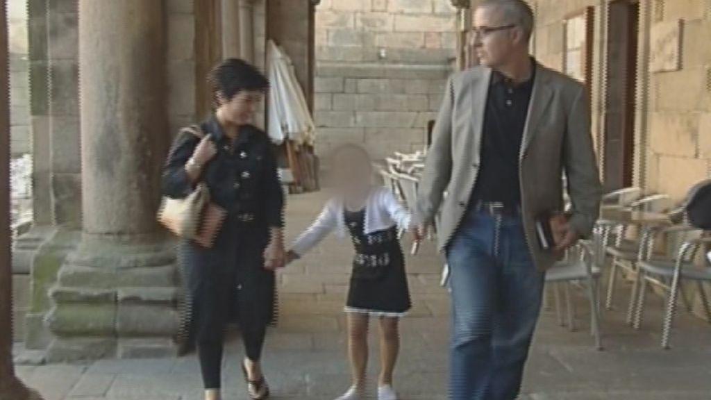 El caso Asunta: las claves de cómo se delataron los padres de la niña asesinada
