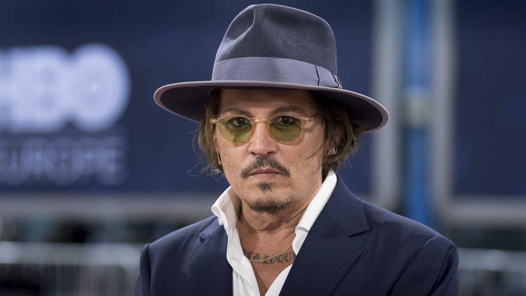 Jonnhy Depp, de la fama al abismo: estos han sido los mayores escándalos del actor.