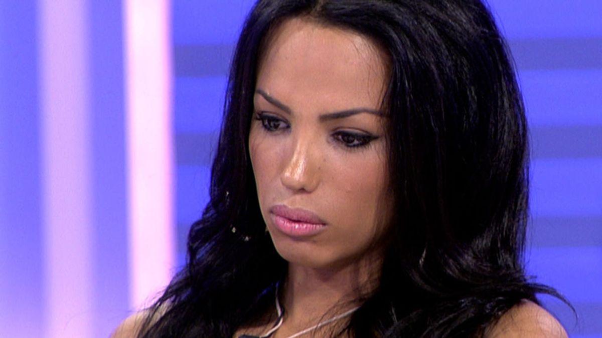 Cristini Couto en 'MyHyV'