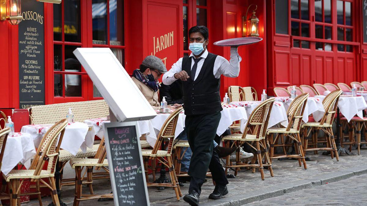 Cifran en el 20% el aforo que deberían mantener los bares para frenar al virus sin hundir la economía
