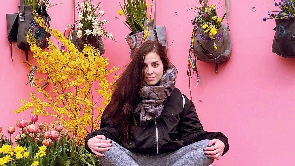 """La ilustradora Alba Cantalapiedra cuenta que ha sido acosada y ha puesto una denuncia: """""""