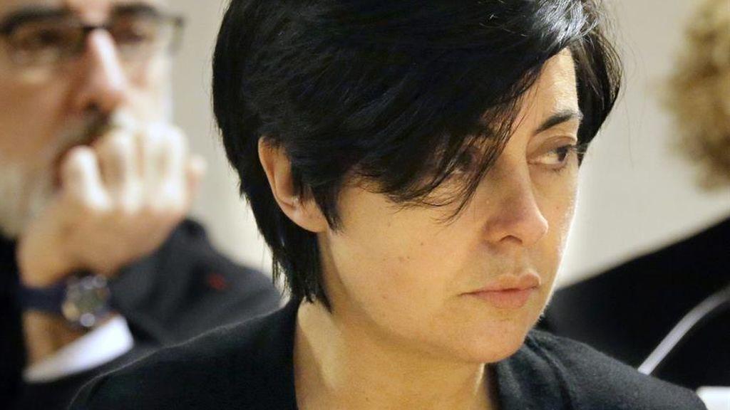 Hallan ahorcada a Rosario Porto  en su celda de la cárcel de Brieva