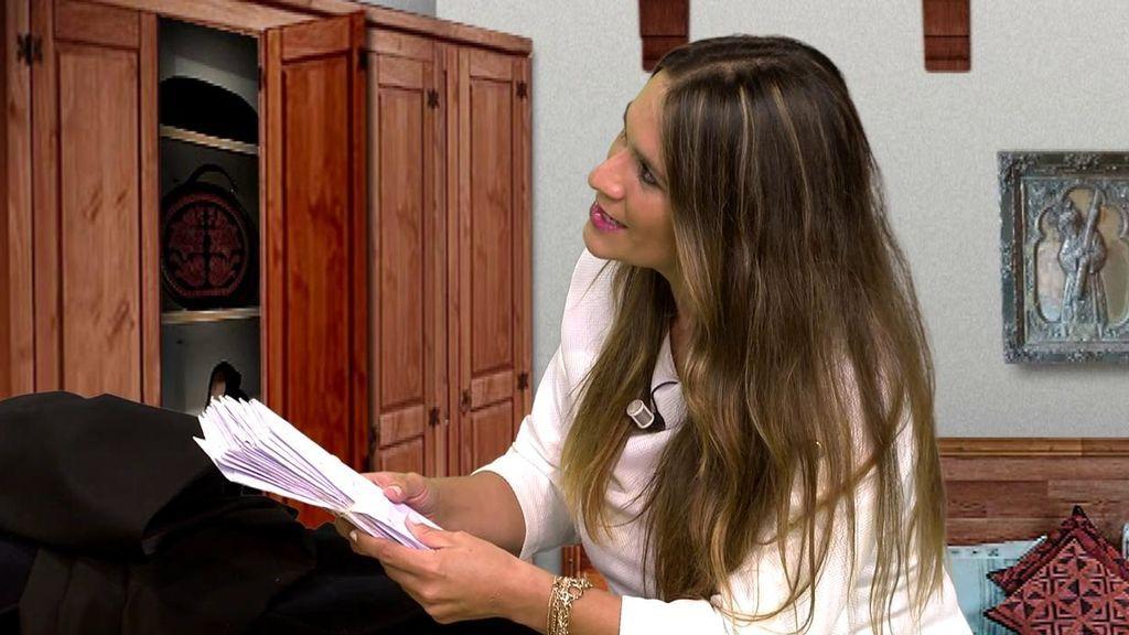 """Laura Cuevas: """"Isabel Pantoja siempre ha tenido tirria a Carmina Ordóñez, estaba obsesionada"""""""