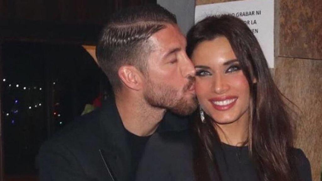El truco de Sergio Ramos y Pilar Rubio para no ser reconocidos cuando salen a pasear