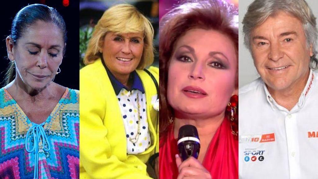 Más allá de Cantora: Las herencias envenenadas de los famosos