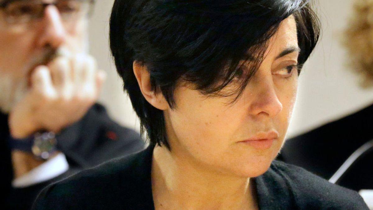 Rosario Porto, una reclusa en depresión que ya se había intentado quitar la vida, al menos, en dos ocasiones