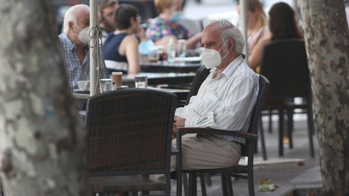 España necesitaría dos meses con las medidas actuales para rebajar su incidencia hasta la marcada por el Gobierno