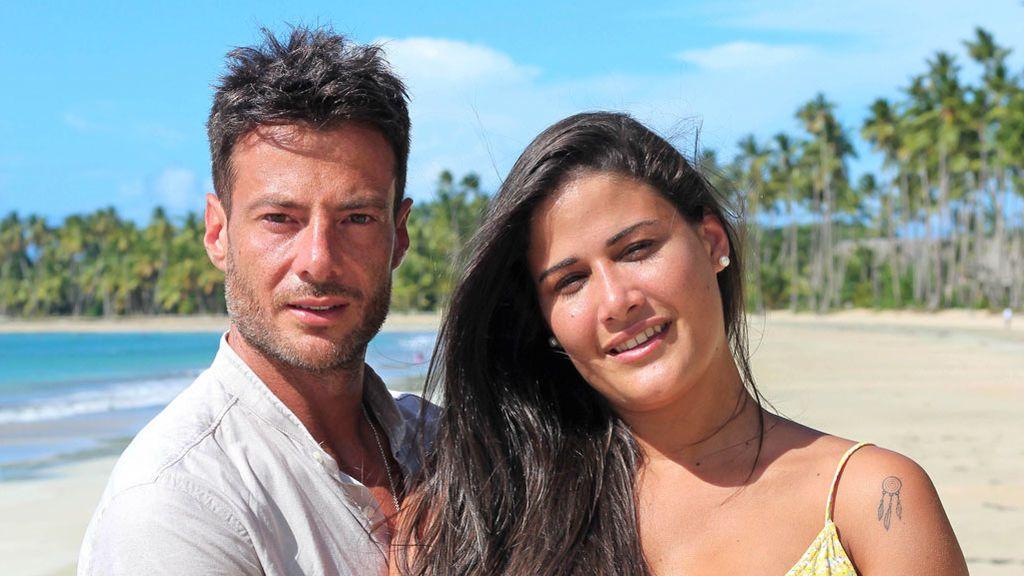 Patricia Guimeras aclara si ha roto su relación con Alessandro Livi