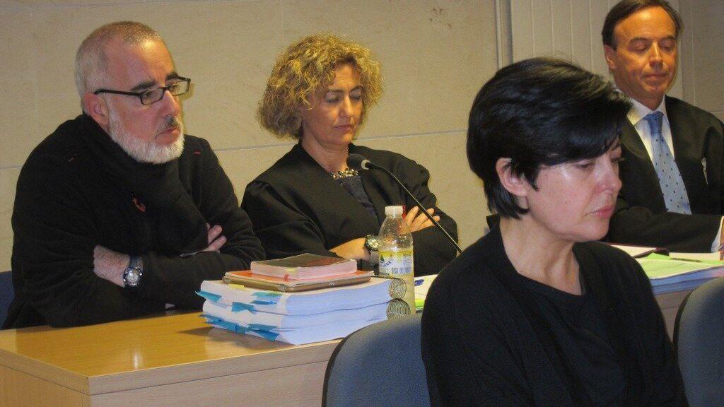 Hallan ahorcada a la madre de Asunta, Rosario Porto, en la cárcel de Brieva