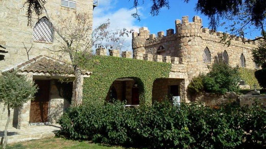 Cinco castillos en alquiler en España para pasar unas navidades tranquilas en familia