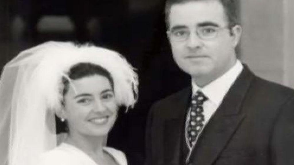 La reacción de Alfonso Basterra tras enterarse de la muerte de Rosario