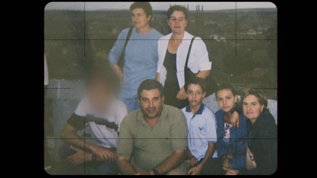 Asesinato familia Barrios