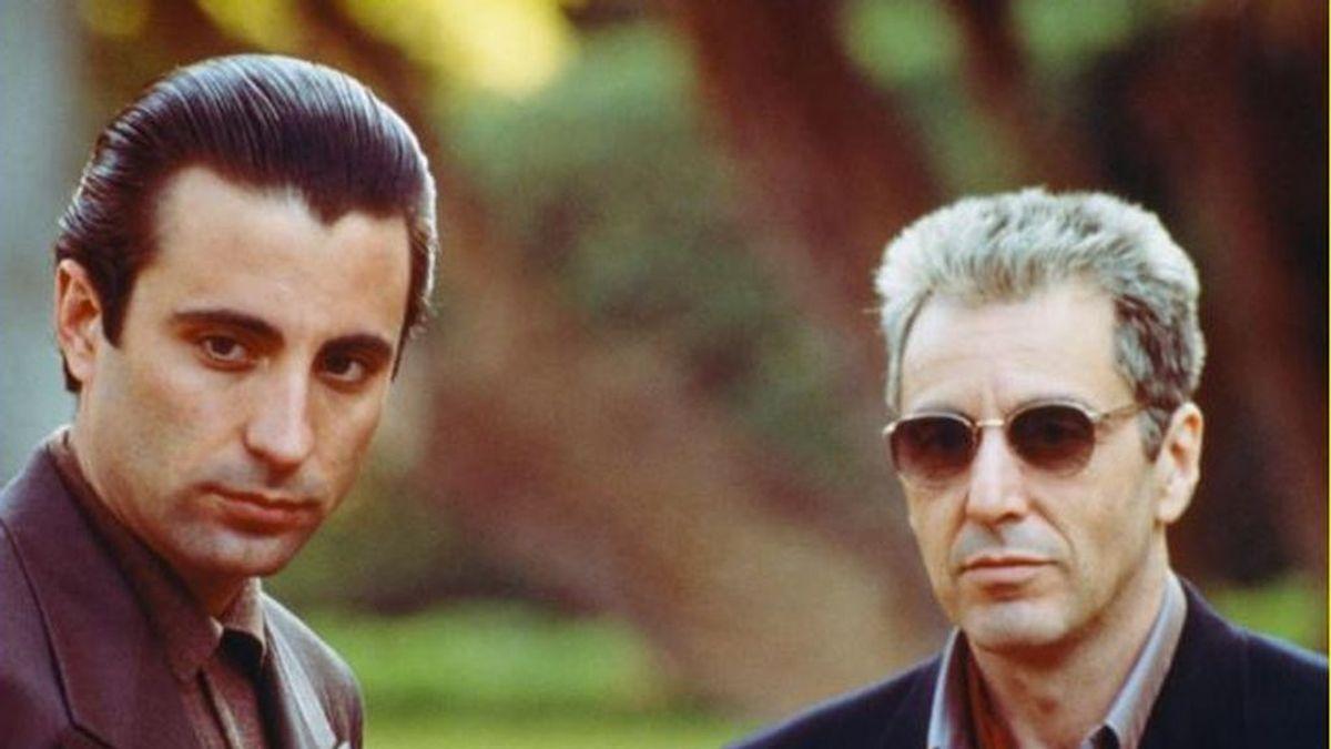 Coppola crea una nueva versión del final de  'El Padrino' para celebrar su 30 aniversario