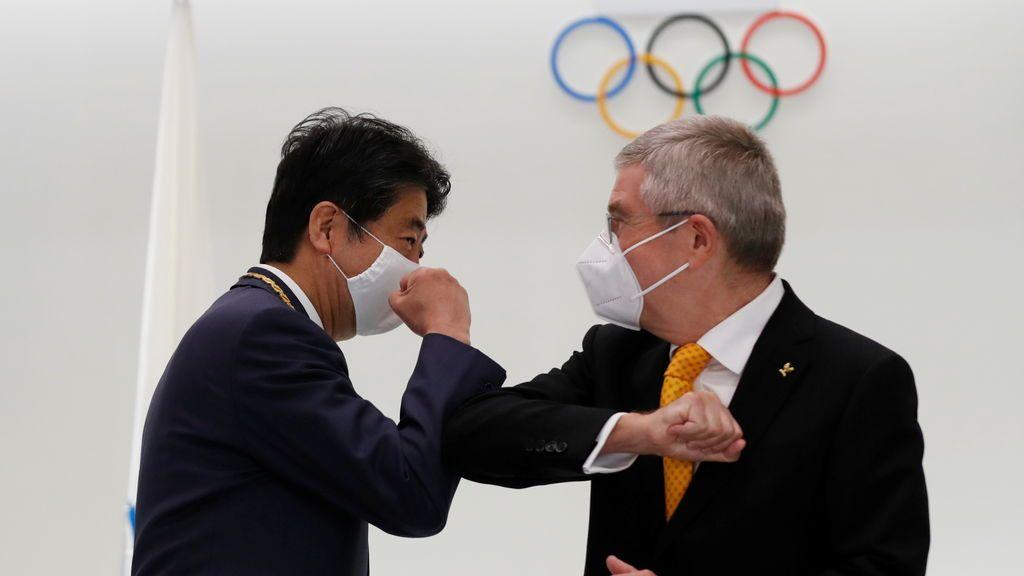 Tokio registra el récord de contagios en pleno debate por el futuro de los Juegos Olímpicos