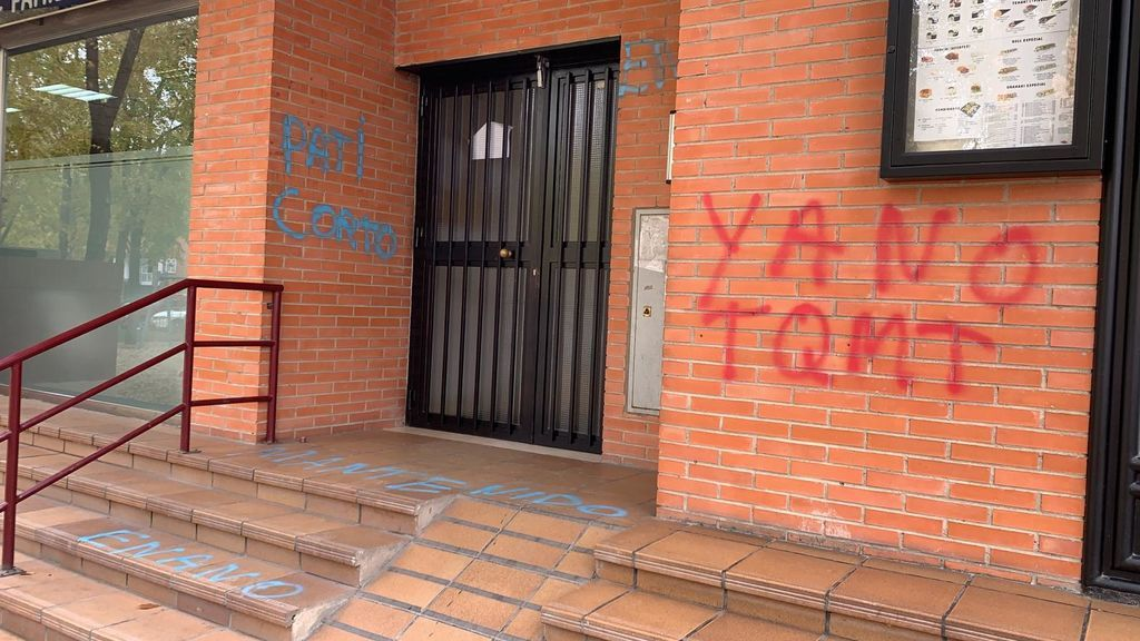 Detenido Velilla