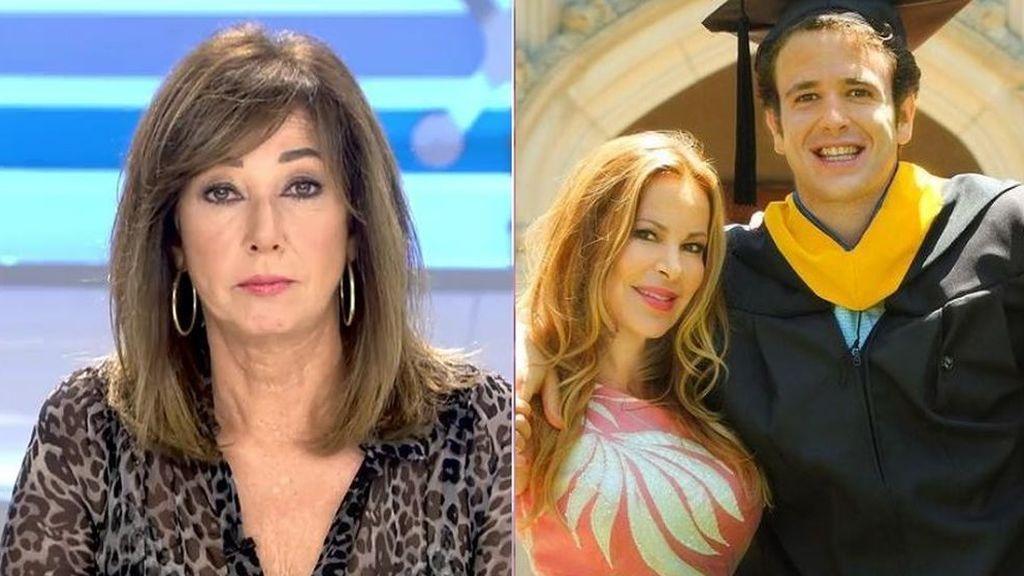 Ana Rosa opina tras la entrevista de Ana Obregón