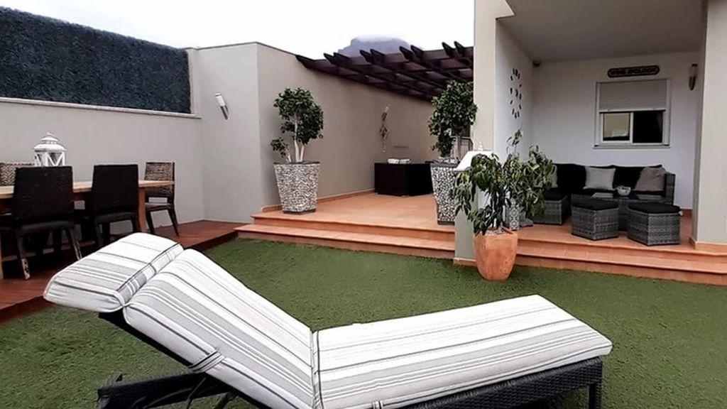 Villa de Tenerife