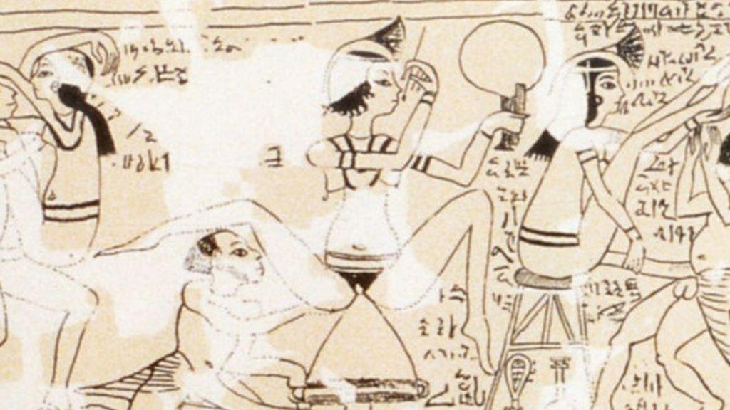 Fumigaciones vaginales: investigadores españoles hallan restos del tratamiento ginecológico más antiguo conocido en Egipto