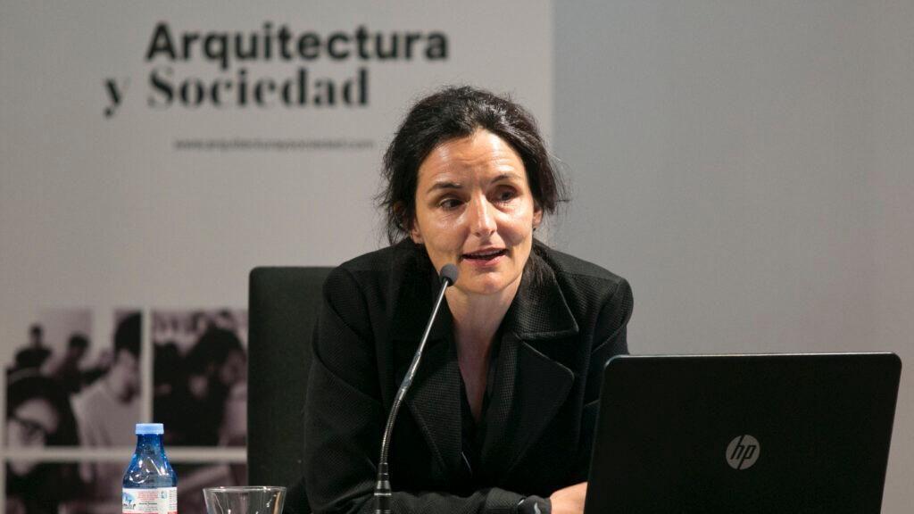 Paz Martín, arquitecta experta en envejecimiento, habla de tendencias de arquitectura tras la pandemia