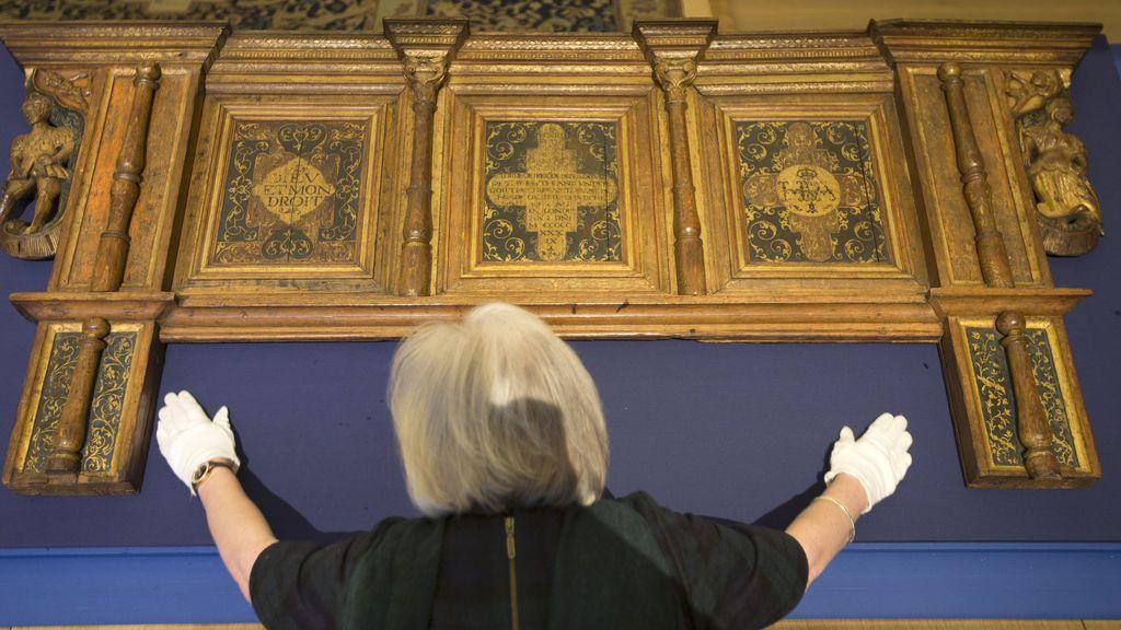 Encuentran las instrucciones de Enrique VIII para ejecutar a Ana Bolena (FINDE)