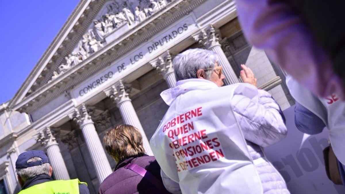 El Congreso da luz a verde a la reforma de las pensiones: repaso a las medidas clave