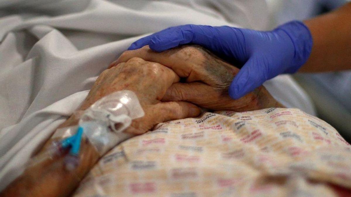 Un juez obliga a un anciano con covid a ingresar en un hospital de Asturias en contra de su voluntad