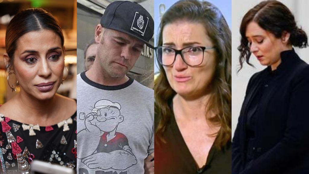 Maldito virus: Los famosos que han perdido familiares por culpa de la pandemia