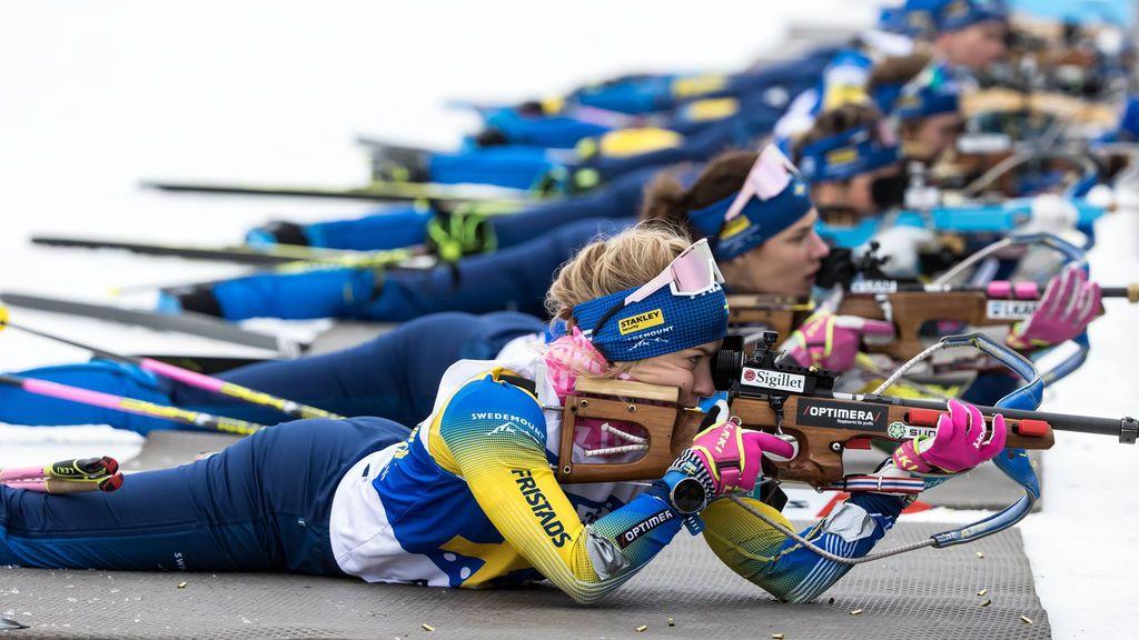 Qué es el biathlon: conoce en qué consiste este deporte de nieve