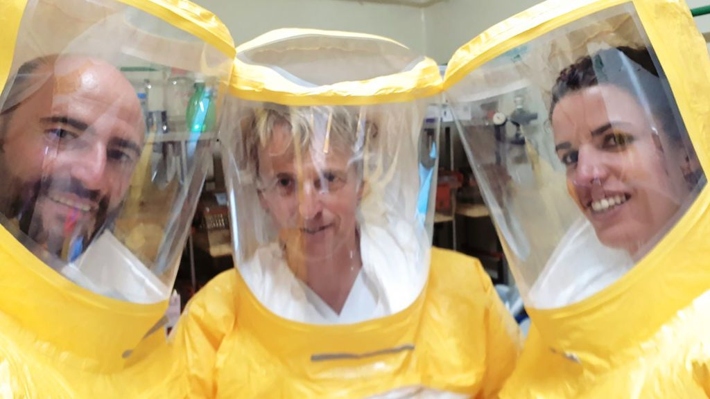 'Planeta Calleja' inicia una ruta para visitar a científicos en distintos puntos de España y hablar sobre las vacunas contra la COVID-19 en una edición especial