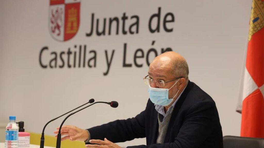 Castilla y León prorroga dos semanas su cierre perimetral y el de hostelería
