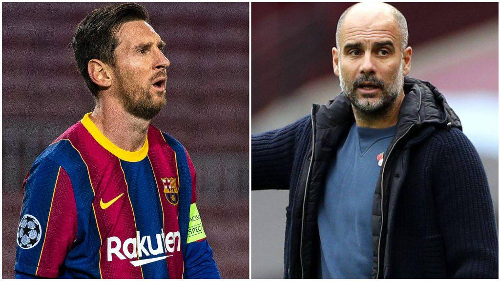 Leo Messi esta cansado de ser el problema de todo en Barcelona.