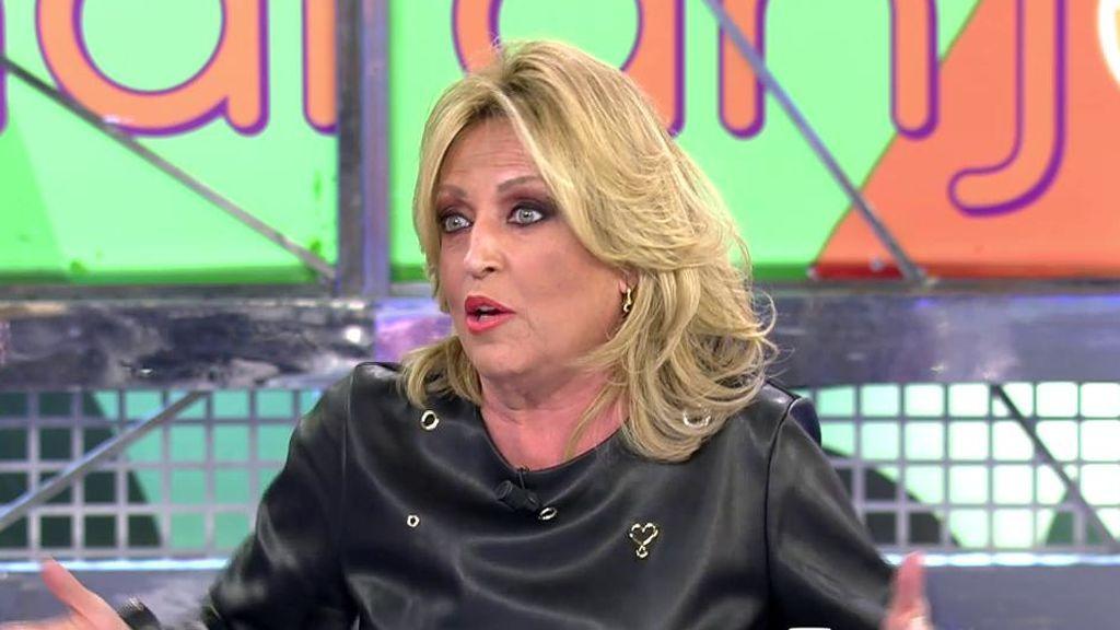 """Lydia Lozano se escandaliza con la bomba de 'Cantora: La herencia envenenada 2': """"¡Yo pedí eso y me dijeron que era imposible!"""""""