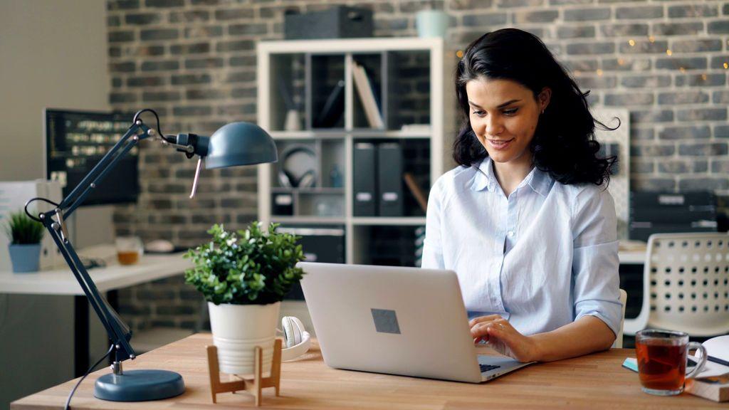 Día Internacional de la Mujer Emprendora