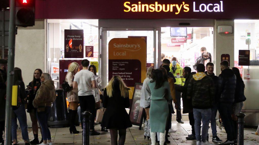 El anuncio del supermercado Sainsbury's que divide por el color de piel de sus protagonistas