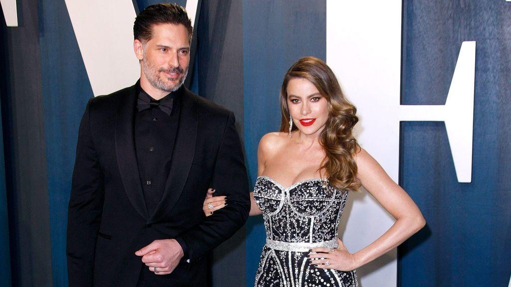 Sofía lleva casada con el actor Joe Manganiello cinco años.