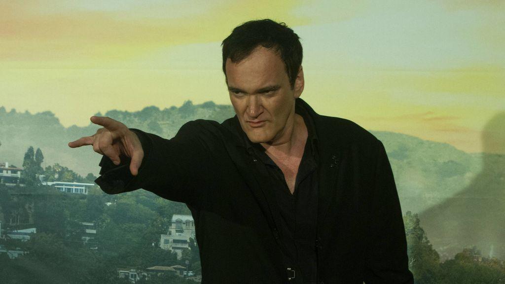 Las dos vidas de Quentin Tarantino: de icono incontestable de la rebeldía en los 90 a dejarlo todo y retirarse a Tel Aviv en familia