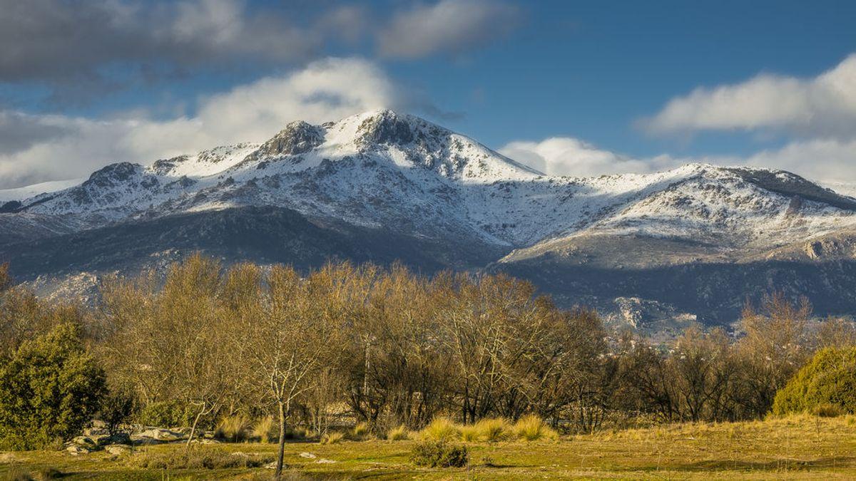 Las mejores rutas de senderismo de la comunidad de Madrid