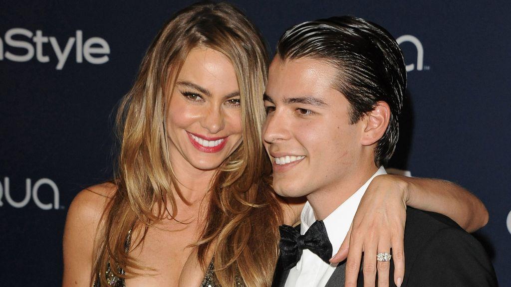 Manolo González, el hijo productor de Sofía Vergara que arrasa en Instagram y en Hollywood.