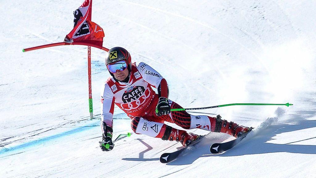 Qué y en qué consiste la prueba de slalom