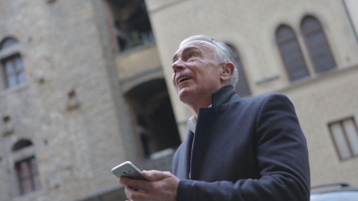 Ya puedes rezar desde tu móvil: la Iglesia lanza una aplicación para los que no puedan asistir a misa