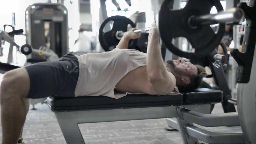 Mejores ejercicios de empuje para aumentar la fuerza