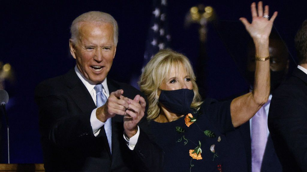 De Delaware a Washington: todas las casas del presidente Biden