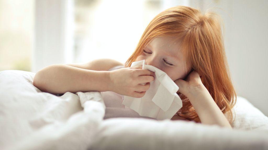 ¿Qué son las vegetaciones en los niños y cómo influyen en su respiracion?