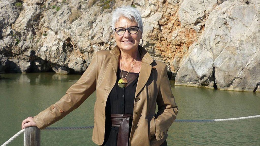 Entrevista con Rosa Casafont