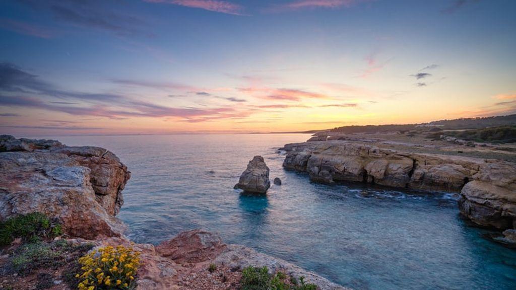 La subida del nivel del mar amenaza las costas de Baleares, alerta un estudio