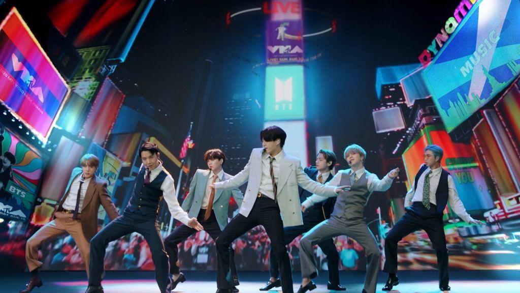 BTS estrena su disco 'BE' y el videoclip 'Life Goes On' supera los 25 millones de reproducciones en cinco horas