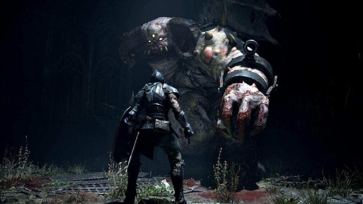Análisis de Demon's Souls Remake para PS5