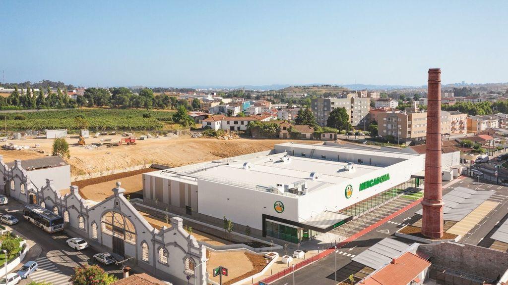 Mercadona mantiene hoja de ruta en Portugal a pesar del Covid