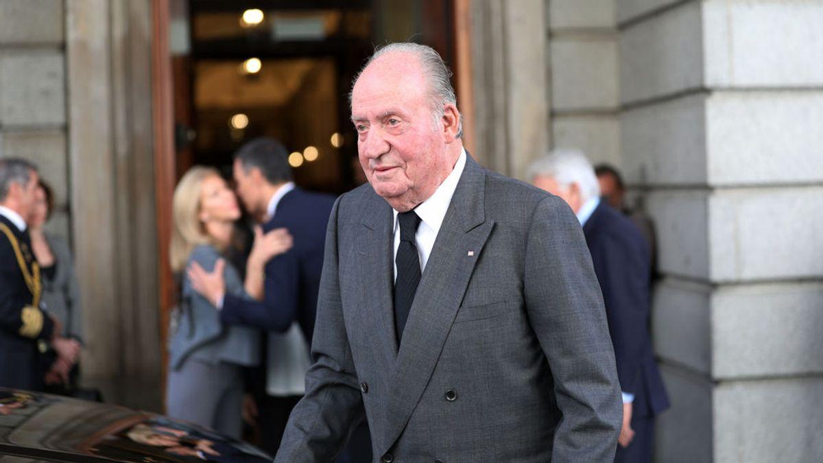 Tras la pista del dinero IV | La cuenta Soleado: el principio del fin de Juan Carlos I
